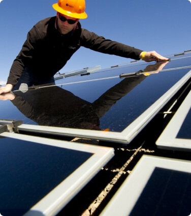 about solving solar installers directory