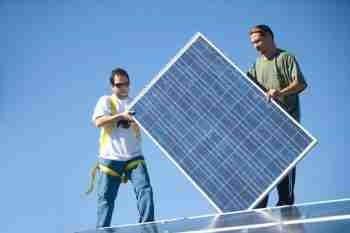 How Solar Panels & Photovoltaic Cells Work