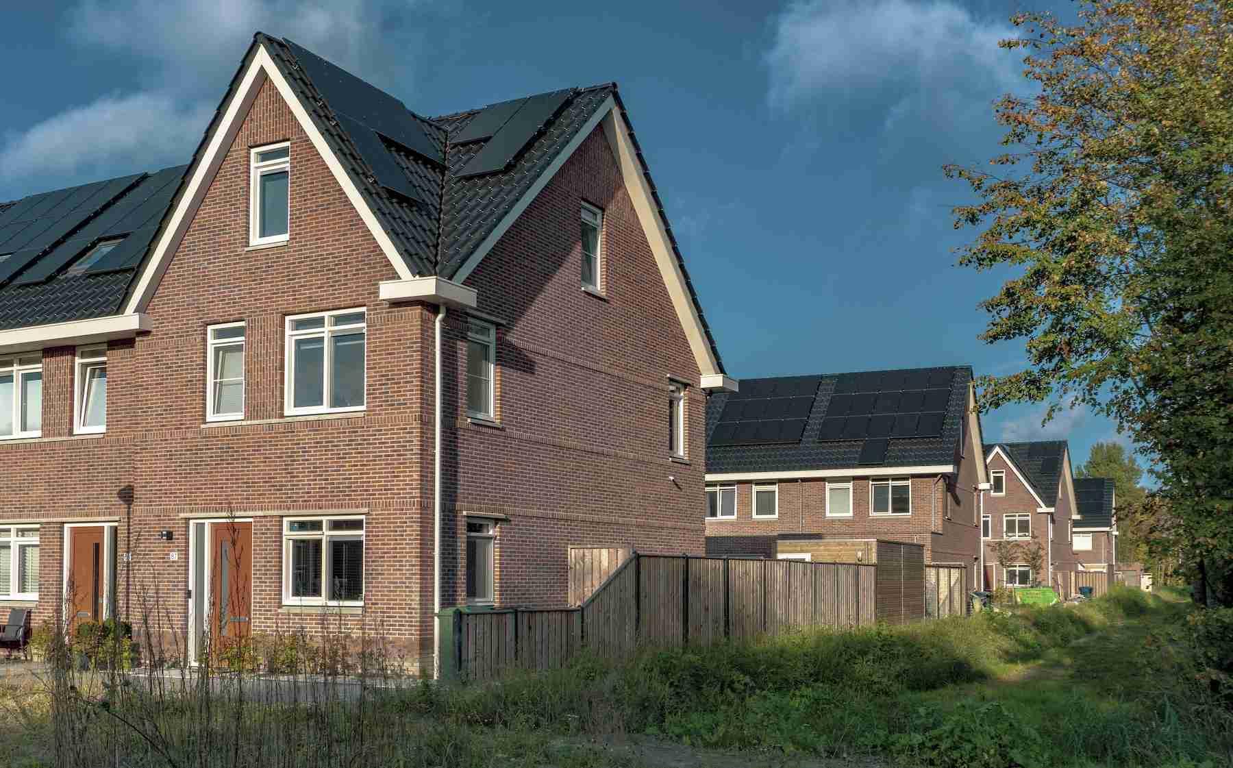 solar panel savings for homes